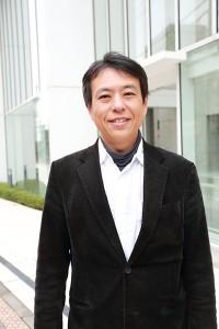 (株)インゲージ 社長 和田哲也