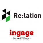 問い合わせ対応ツール『Re:lation(リレーション)』が同種サービス最速で導入企業500社を達成