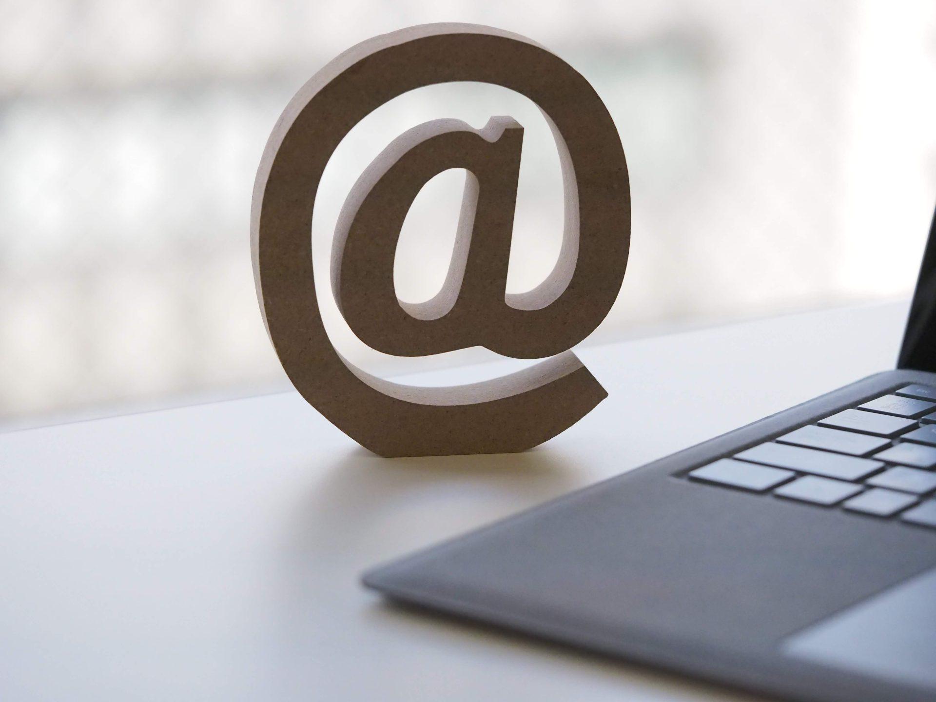 「無効なメールアドレス」として送信メールがエラーになるお話